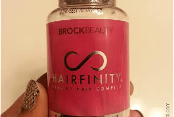 hairfinity hair vitamins for stronger healthier natural hair growth paperblog