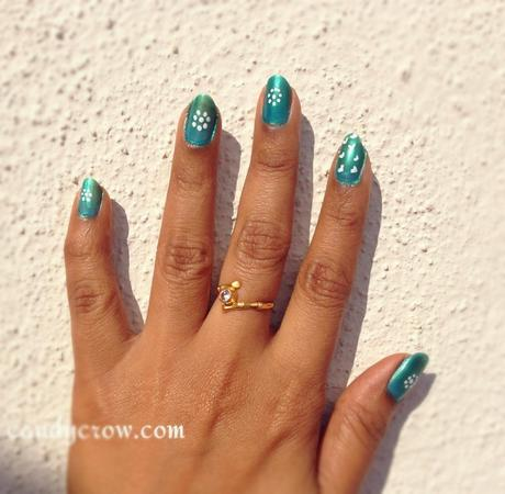 Easy Nail Designs For Beginners With Toothpick
