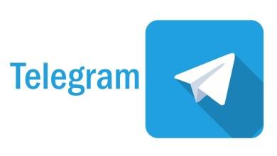 إدارة قنوات تليجرام Telegram