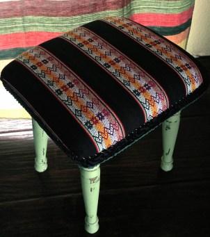 foot stool