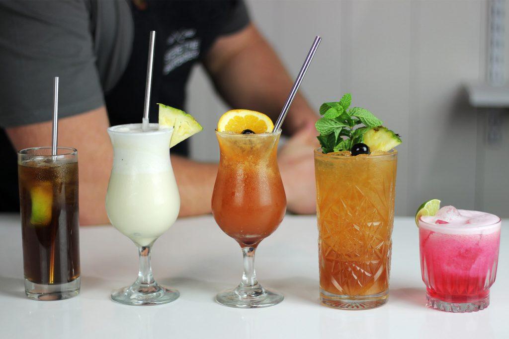 5 Of The Greatest Rum Cocktails Steve The Bartender