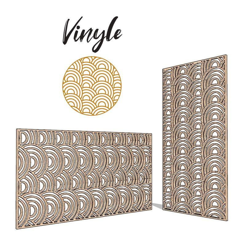 claustra vinyle