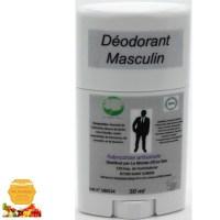 Déodorant Bio pour Homme
