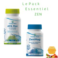 Programme Zen 3 mois