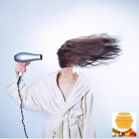 Pour vos cheveux