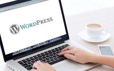 まちゃおの WordPressに挑戦 「WordPressのインストール」