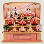 【豆知識】 3月3日ひな祭りの由来! 時代とともに雛人形にも変化が?