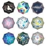 あなたも、デザイナーに?傘のデザインで収益が可能になるかも・・・
