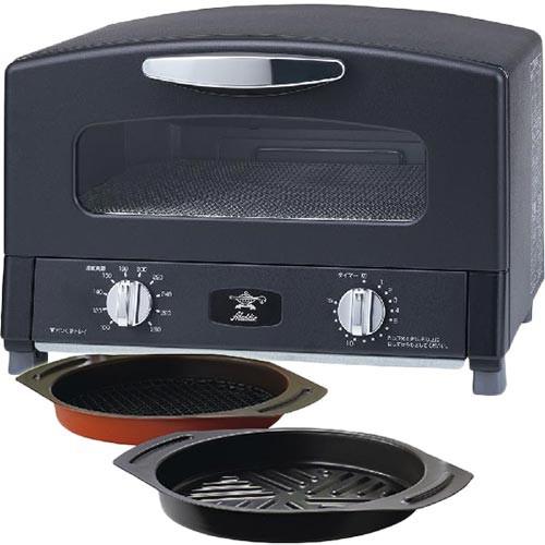魔法のトースター?これ一台で多種多彩な料理が!「アラジントースター」