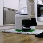 おき場所を選ばないコンパクトで電気を使わないエコな洗濯機!「Drumi(ドルーミー)」