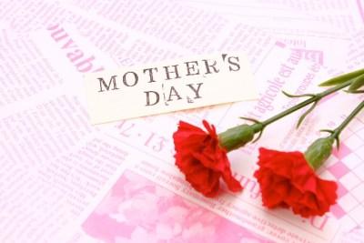 なぜ、母の日に、カーネーションを贈るのか?