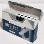 新しい禁煙習慣!「NICOLESS」で吸っているのに禁煙できる?