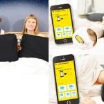質の良い睡眠をとる為のが手に入るスマホ対応「AI枕」Dr.Layer