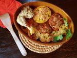 Pommes de terre mouton