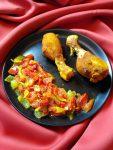 Pilons-de-poulet-au-ras-el-hanout