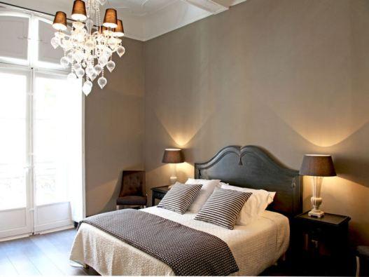 chambre cosy-