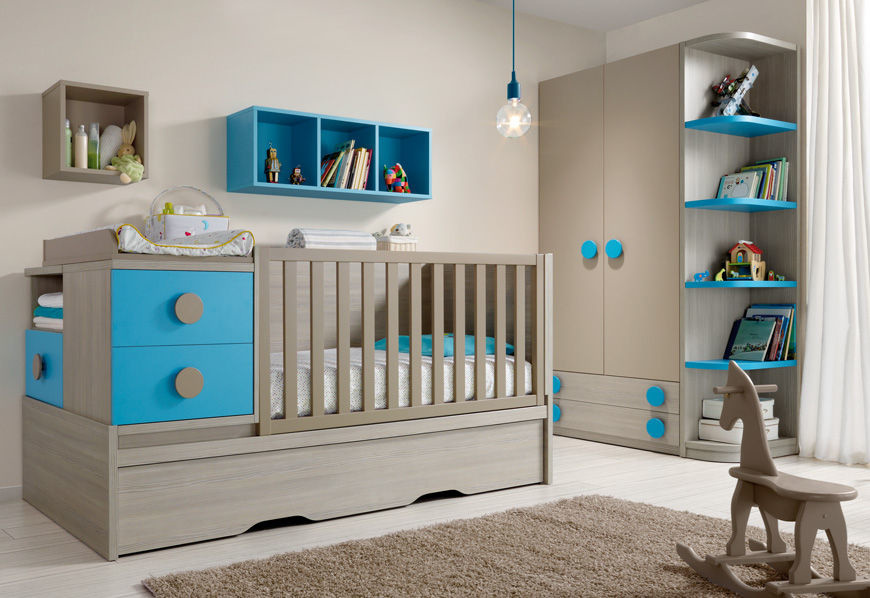 Comment Decorer La Chambre De Son Bebe Ma Deco Maisons