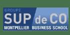 Logo Client SUP DE CO (Ma Mascotte - fabrication sur mesure de mascottes et peluches).