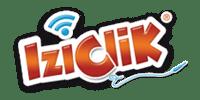 Logo Client IZICLIK (Ma Mascotte - fabrication sur mesure de mascottes et peluches).