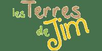 Logo Client LES TERRES DE JIM (Ma Mascotte - fabrication sur mesure de mascottes et peluches).