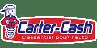 Customer Logo CARTER CASH (Ma Mascotte - plush manufacturer and custom mascot costume; custom keychains and usb keys).
