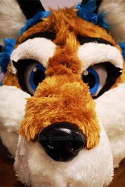 manufacturing fursuit and creation furry suit