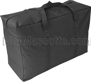 sac rangement mascotte