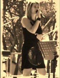 Découvrons ensemble Axane une chanteuse prodige en parcourant sa biographie