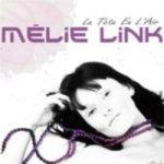 Melie Link chanteuse compositeur interprète sui fait connaître sa musique grâce à un site communautaire de musique