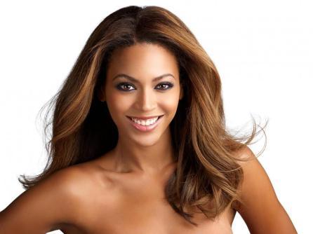 la diva Beyonce lors de la sortie de son album éponyme