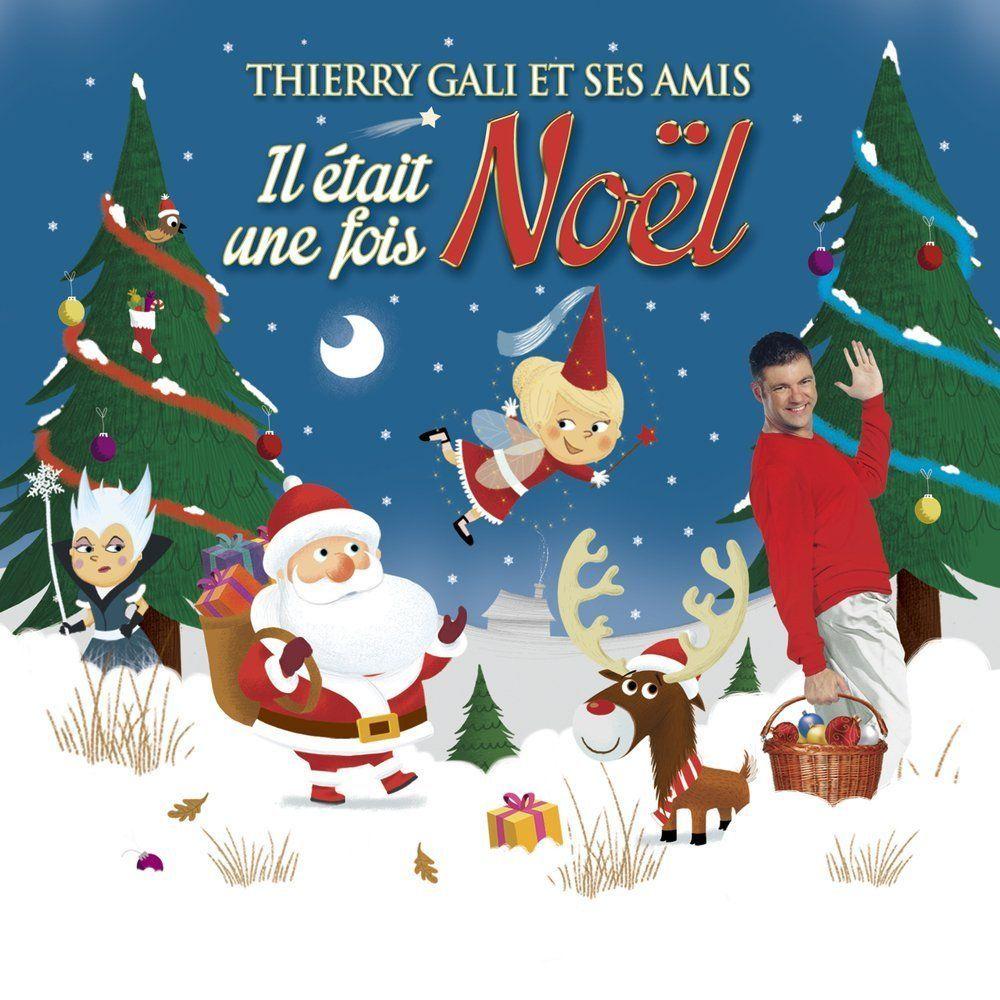 Il était une fois de Thierry Gali sort pour les fêtes de fin d'années