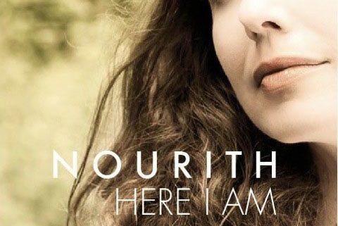 """l'album """"Here I am"""" de Nourith"""