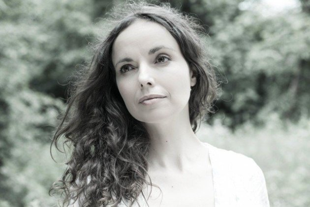 La belle chanteuse Israelienne Nourith
