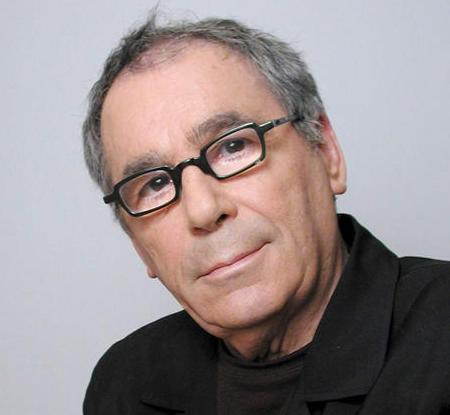 l' enchanteur et poete Claude Nougaro