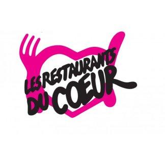 c'est pour l'association des Restaurants du coeur que la recette du spectacle des Enfoirés est destinée