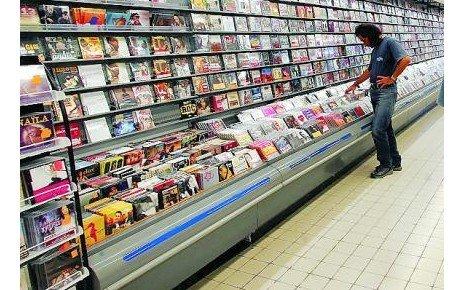la nouvelle donne concernant la sortie d'Album va t'elle changer l'habitude d'achat des clients ?