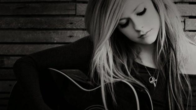 """Très belle ballade """"fly"""" proposée par Avril Lavigne"""