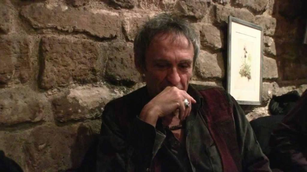 Nouvel Album participatif pour Jean-Patrick Capdevielle