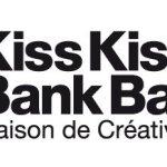 voici le logo de la plateforme participative Kiss Kiss Bank Bank