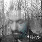 Cover du troisième album du chanteur français Vadim Vernay