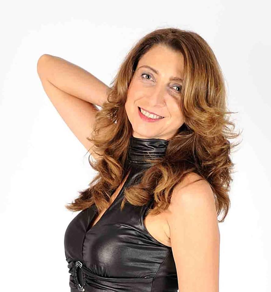 La chanteuse Yona Pax. Photo issu du site yonapax.fr