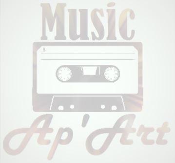 logo du site partenaire Music Ap'Art