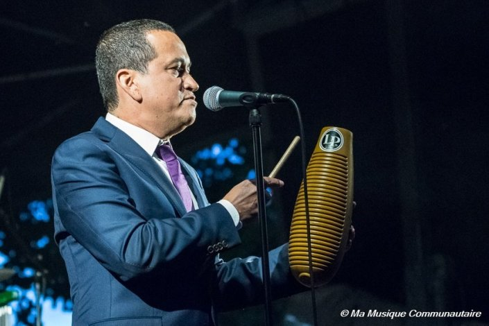 Yuri Buenaventura Au Grès du Jazz_1