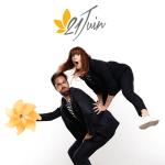 Manon et Julien forment le duo musical 21Juin