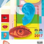 affiche de la manifestation annuelle Altstadtfest de Sarrebrücken