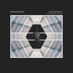 pochette du titre Astronaut du trio Mansionair