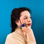 photo de la pochette de l'EP de l'artiste française Eleonore