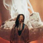 portrait de l'artiste Maya Kamaty