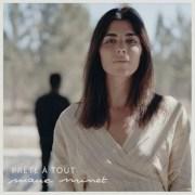 """pochette du single """"Prête à tout"""" de Marie Minet"""