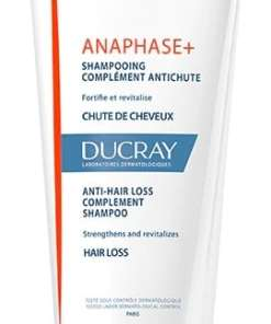 Ducray anaphase shampooing antichute 200ml